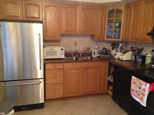 Quiet, professional, female looking for female roommate