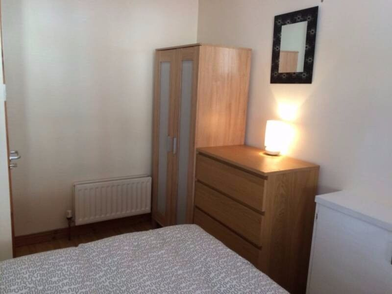 double room in friendly flatshare near to Leytonstone