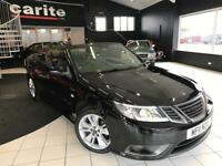 Saab 9-3 Vector Sport Convertible 2.0 Manual Petrol