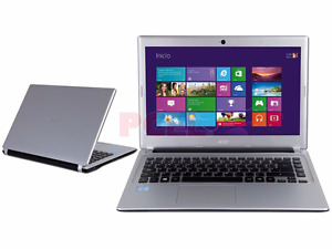 Acer slim laptop