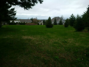 Schurman's Point - Waterview Building Lot