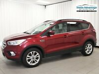 2017 Ford Escape SEL - ALL WHEEL DRIVE and Priced to SELL!!!