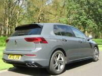 2020 Volkswagen Golf 1.5 ETSI MHEV R-LINE DSG (S/S) 5DR NEW MODEL SELF CHARGING
