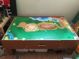 Imaginarium Thomas Train Table