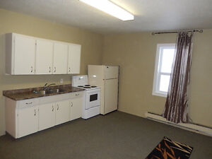 FURNISHED COMFORTABLE SINGLE BEDROOM SUITE IN RIMBEY