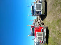Need driver for quad truck