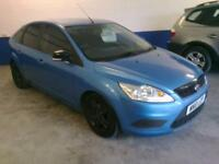 2010 10 reg Ford Focus 1.6TDCi ( 110ps ) Style 5 door hatch back. only 84k miles