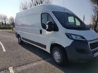 Peugeot Boxer L3 H2 PROFFESIONAL NEW PRE REG IN STOCK NOW