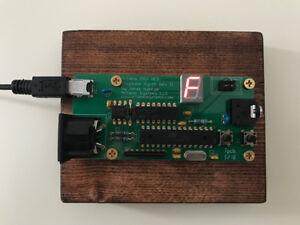 Arcano MIDI NES Chiptune Synth II