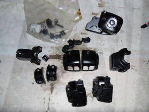 Misc. Harley parts
