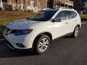 2016 Nissan Rogue SV AWD - Tech & Family Tech Packages,NAV