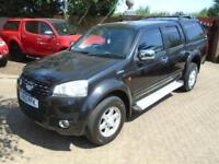 2012 Great Wall Steed 2.0TD 4X4 S ( NO VAT ) 4x4