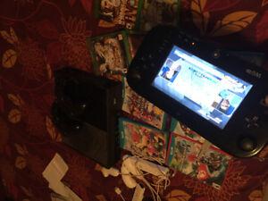 Xbox one wii u