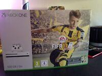 Brand new still sealed Xbox s1