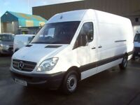 Short Notice Cheap and Reliable 24/7 Man And Van Removal Delivery And Rubbish Clearance Service
