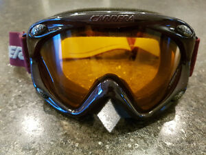 Women's Carrera Goggles