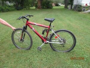 Affordable Bikes