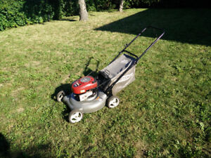 Craftsman Lawnmower - Fully Refurbished and Reconditioned