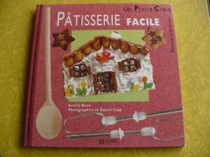 LES PETITS CHEFS --PATISSERIE FACILE
