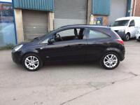 Vauxhall Corsa 1.4i 16v ( a/c ) SXi 3 DOOR - 2007 57-REG - 7 MONTHS MOT