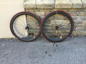 Carbon Wheels 11 speed