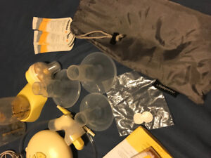 Swing Medela breast pump
