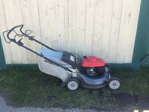 Honda | Buy or Sell a Lawnmower or Leaf Blower in Alberta | Kijiji Classifieds