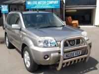 2005 Nissan X-Trail 2.2dCi SVE | Manual 6spd | Diesel | 4x4 Option | Silver