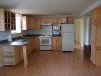 Available June 1st- one Bedroom apartement