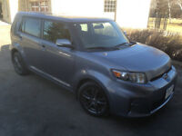 "2011 Scion xB  Bold Toyota Quality "" Finance $140 Bi Weekly OAC"""
