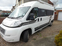 Swift Mondial 2 Berth Campervan Motorhome for Sale