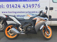 Honda CBR125R Learner Legal 125 Sports Bike / Nationwide Delivery / Finance