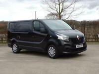 2015 65 Renault Trafic 1.6 CDTI Business plus , 100k , 12 Months MOT