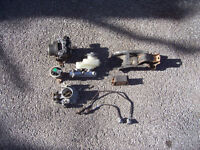 Honda Accord 2 Door Coupe – Engine parts