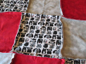 quilts for showers,birthdays, xmas, any size you would like Windsor Region Ontario image 7