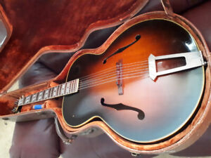 1947 Gibson L7