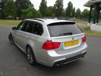 BMW 3 SERIES 335D M SPORT TOURING 2011/11