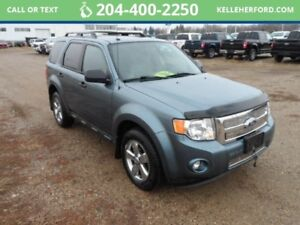 2010 Ford Escape XLT4x4