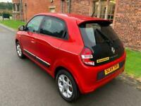 2014 Renault Twingo 1.0 SCE Dynamique 5dr [Start Stop] HATCHBACK Petrol Manual