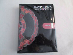 Star Trek DS9 Season 1 , DVD
