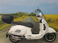 Piaggio Vespa GTS300**1 Owner From New, 25511 Miles, Part Service History**