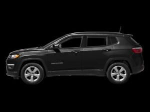 2018 Jeep Compass North 4x4  - Power Liftgate - $88.58 /Wk