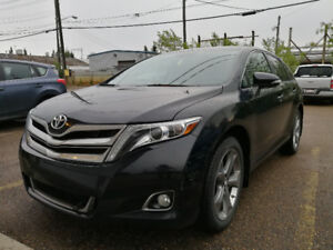 2013 Toyota Venza Limit 2013