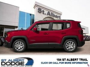 2015 Jeep Renegade Limited  JUST ARRIVED
