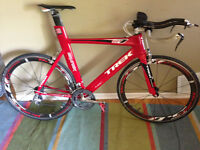 Trek Equinox 7 TT/Triathlon bike