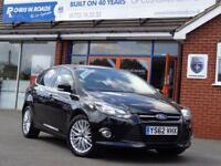 2013 62 FORD FOCUS 1.0 ZETEC * APPEARANCE PACK *