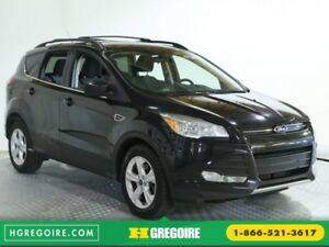 2014 Ford Escape SE AWD A/C CAM RECUL BLUETOOTH MAGS