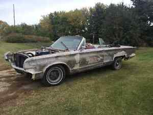 solid convertible fore sale