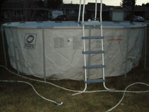 Hydro Force Pool