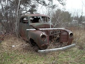 1938 or 1940 dodge 2drcoupe